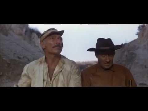 Moartea vine calare (western)