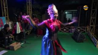 KACAPIRING DUA - Jaipong Dangdut LIA NADA  Live Karangsari