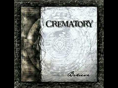 Клип Crematory - Time For Tears