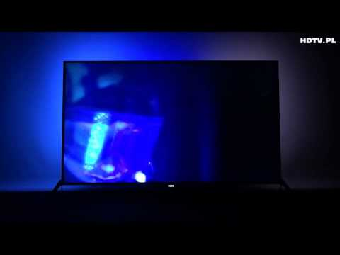 hdtv pl test ambilight android tv philips 7600 ultra hd. Black Bedroom Furniture Sets. Home Design Ideas