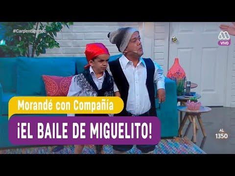 Morandé con Compañía - ¡Miguelito es obligado a vestirse de mujer! /  Capítulo 43