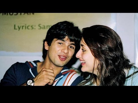 Was It Shahid Kapoor Who Leaked Kareena Kapoors Mms