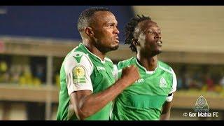Video Highlights: Gor mahia vs Petro de Luanda