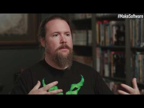 Samwise Didier, Senior Art Director, Blizzard Entertainment