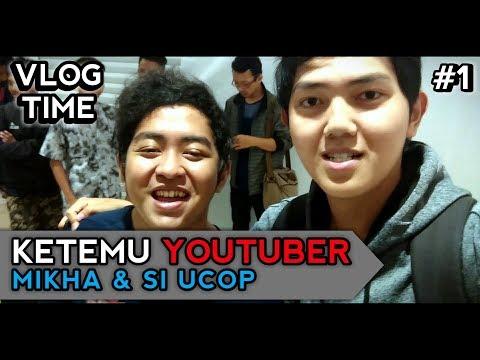 Grand Final ANC di Surabaya! ketemu youtuber & subscribers! #VLOG (story baca deskripsi)