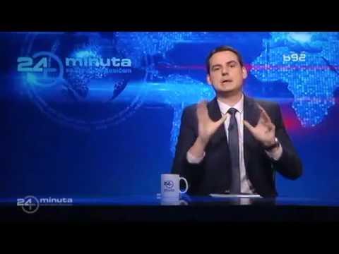 '24 minuta sa Zoranom Kesićem' 11. epizoda nove sezone