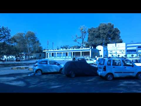 Korba Railway Station