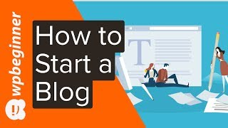 Want to start a blog without making the rookie mistakes? we have helped 130,000+ users successfully. watch this video learn more. starting ...