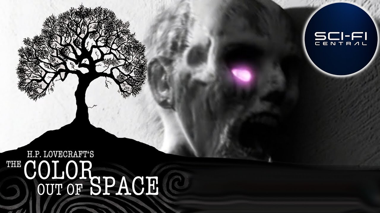 The Color Out Of Space   Full Sci-Fi Movie   H.P. Lovecraft