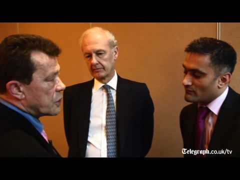 Fidelity's special duo: Anthony Bolton and Sanjeev Shah