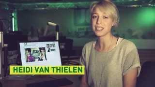 Top 2000: de Top 5 van Heidi