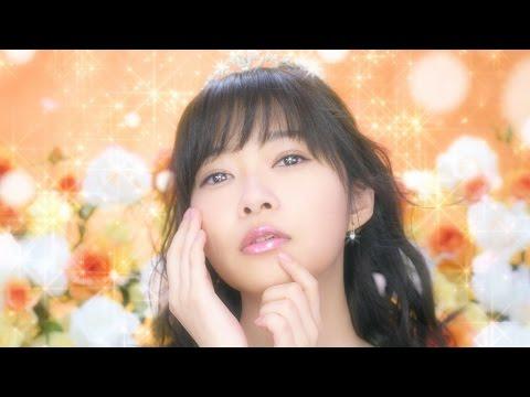 HKT48指原莉乃、お姫様姿でふっくら美肌披露 常盤薬品工業新TVCM「なめらか本舗 保湿ライン 宣伝部長就任」編&メイキング映像