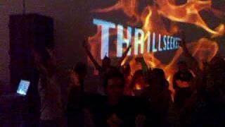 The Thrillseekers @ Antwerp is Burning: Energy 52 - Cafe del Mar (Jonas Hornblad remix)