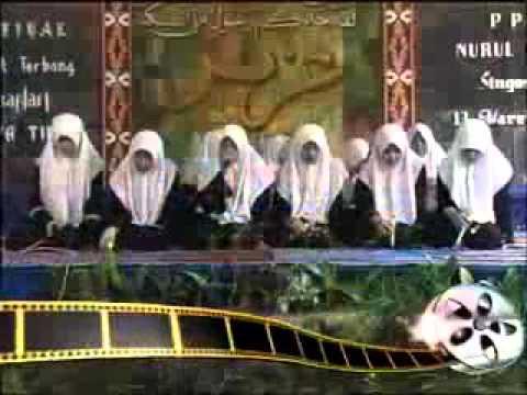 Al Banjari   Sholatun Bissalamil Mubin