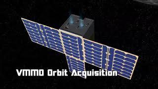 ESA VMMO Lunar ice mapper