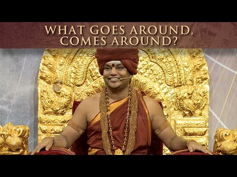 What goes around, comes around? - the Truth about Karma