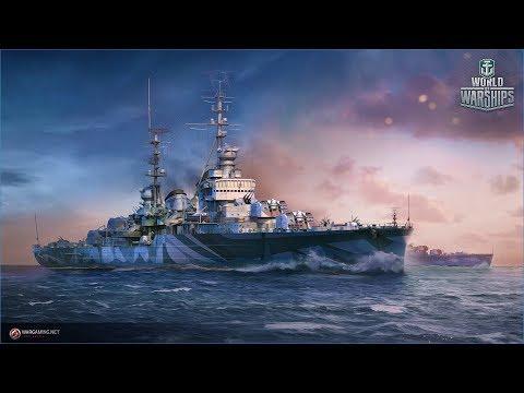 👍 ВЫ ЖДАЛИ ЭТОТ КОРАБЛЬ! 👍 ПОКУПАЕМ СМОЛЕНСК World Of Warships