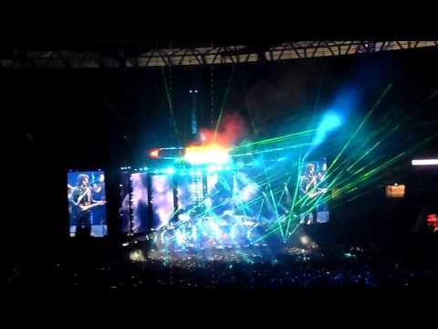 ELO - Live At Wembley Stadium On 24th June 2017 : Mr Blue Sky