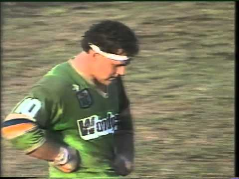 Last Try Scored At Redfern Oval in 1987