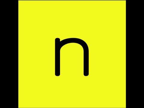 Letter N Song Video