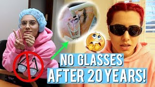 3 DAYS AFTER LASER EYE SURGERY: EVERYTHING YOU NEED TO KNOW | BodmonZaid