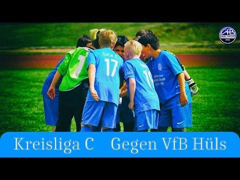 Vfb Hüls III vs. Vfb Waltrop E3 0:8 (0:3)