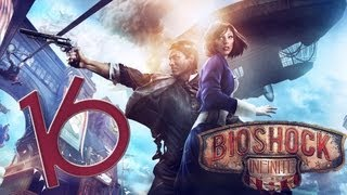 Bioshock Infinite | Let