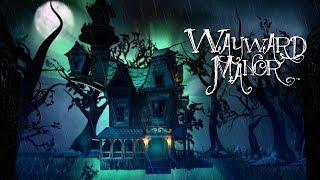 Neil Gaiman's Wayward Manor Teaser