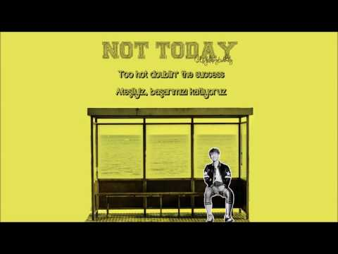 Baixar not today color coded - Download not today color