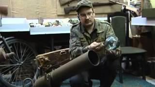 Склад военного оружия
