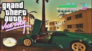 Download - GTA: Vice City DELUXE (2004) Stunts Turbo Mod (Gameplay