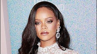 Rihanna Looks Stunning At Diamond Ball After Her Triumphant NYFW Show - 247 news