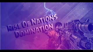 Rise Of Nations Domination -Roblox