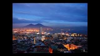 The Best Italian Traditional Music  - Naples (Folk Music)