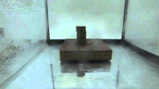 А2. Мебель на заказ в Тамбове. Что будет если ЛДСП положить на 40 минут в воду(Что будет если ЛДСП положить на 40 минут в воду vk.com/mebel68., 2016-02-25T22:18:31.000Z)