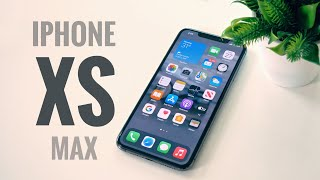 iPhone XS Max - Is it Worth it Today?