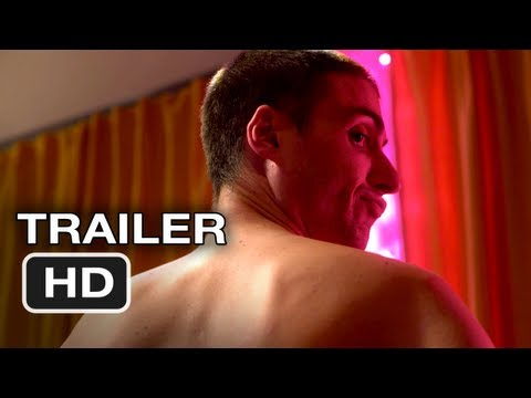 American Animal Official Trailer #1 (2012) HD Movie