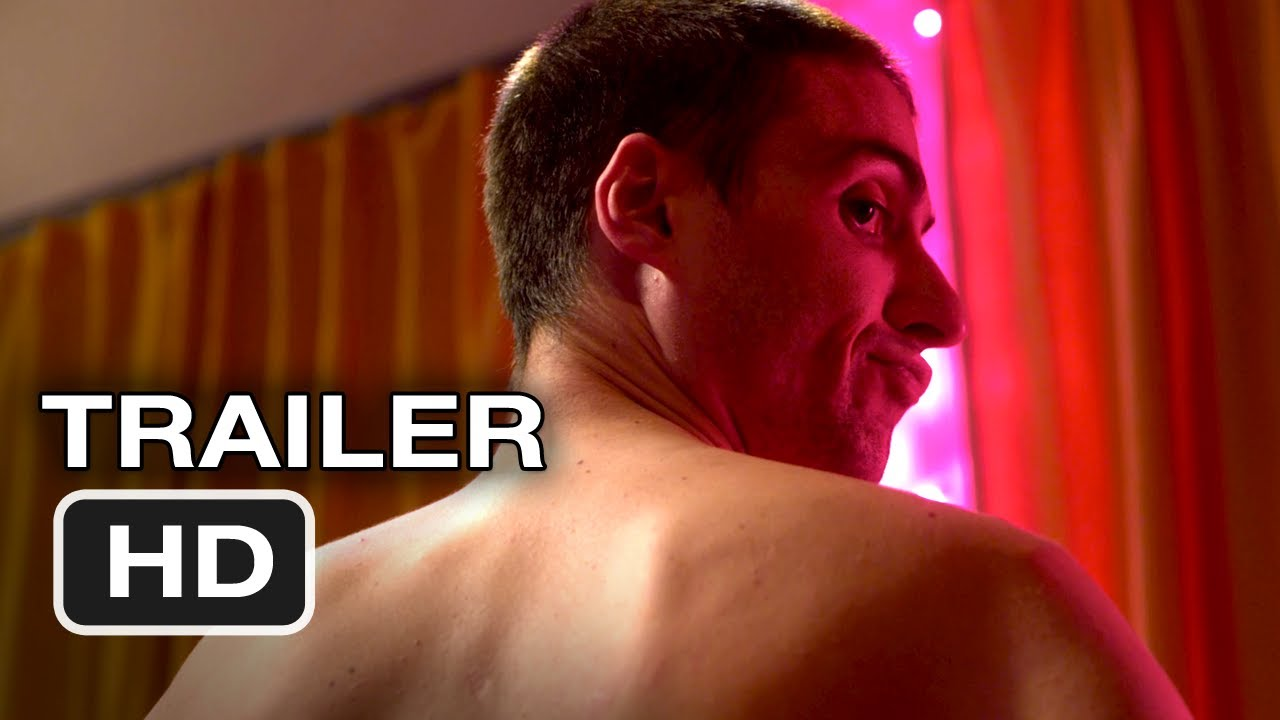 Download American Animal Official Trailer #1 (2012) HD Movie