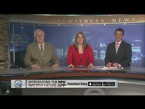 7 Eyewitness News at Six 4/23/16