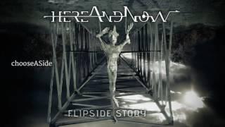 hereAndNow - chooseASide (Official Audio)
