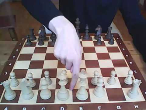 Как выигрывать в шахматы секреты