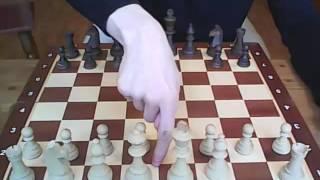 Как быстро победить в шахматах
