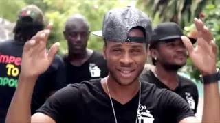 DEXTA DAPS - SHABBA MADDA POT (OFFICIAL VIDEO)