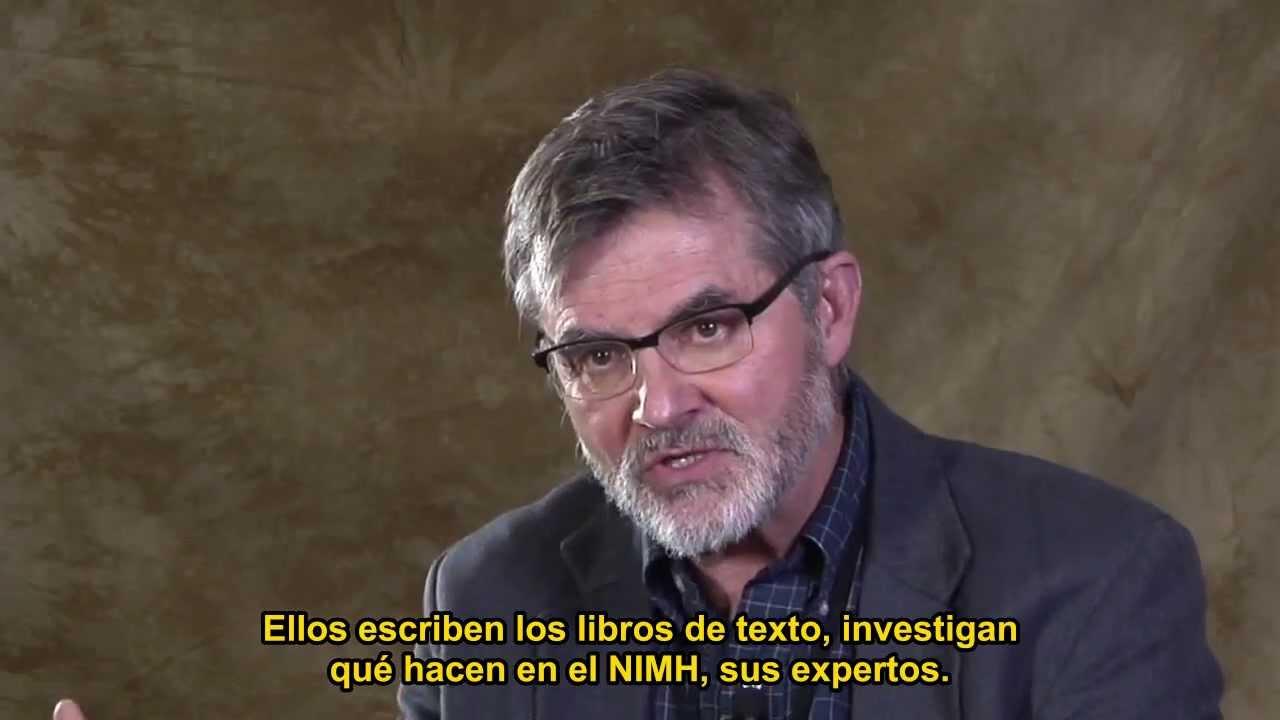 Robert Whitaker, autor de \