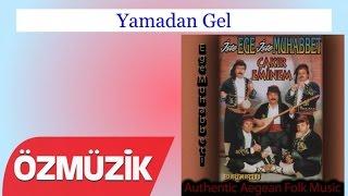 Yamadan Gel - Süleyman Yakan (Official Video)