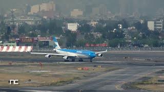Aeropuerto de la Ciudad de México (AICM) - Torre de Control Parte 2/4 - Alta Definición