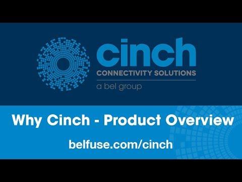 Why Cinch