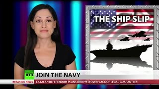 Obama's Navy nominee has gone missing
