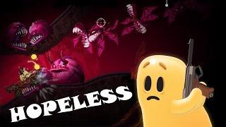 СТРАННЫЕ ЧУВАЧКИ #1 HOPELESS 3 Безнадежный прикольная мульт игра андроид МОНСТРЫ game Android
