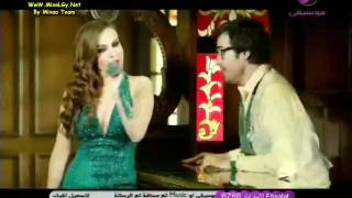 كليب رولا سعد - رقصني 2011